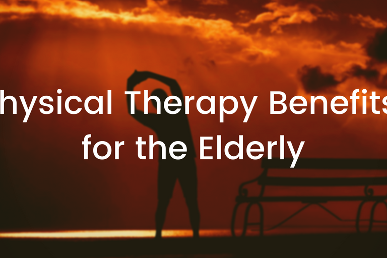 Physical Therapy Benefits for the Elderly